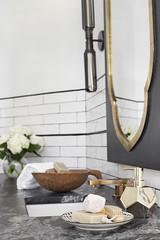 eckle master bath008 (LucyandCompany) Tags: interiordesign interiors design decorating decor lucyandcompany eckle master masterbathroom bathroom