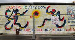 Berlín_0730 (Joanbrebo) Tags: eastsidegallery kreuzberg berlin de deutschland pintadas murales murals grafitis streetart canoneos80d eosd autofocus