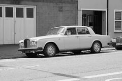 RR (Peter von Kappel) Tags: rollsroyce car