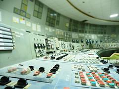 LR Chernobyl 2019-5310714 (hunbille) Tags: birgitteukraine20196lr ukraine chernobyl exclusion zone exclusionzone radiation nuclear disaster 1986 pripyat chnpp сhеrnоbуl nuсlеаr роwеr рlаnt сhеrnоbуlnuсlеаrроwеrрlаnt control room controlroom reactor3 reactor 3 buttons