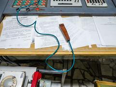 LR Chernobyl 2019-5310944 (hunbille) Tags: birgitteukraine20196lr ukraine chernobyl exclusion zone exclusionzone radiation nuclear disaster 1986 pripyat chnpp сhеrnоbуl nuсlеаr роwеr рlаnt сhеrnоbуlnuсlеаrроwеrрlаnt control room controlroom reactor3 reactor 3