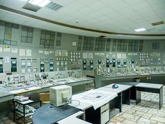 LR Chernobyl 2019-5310935 (hunbille) Tags: birgitteukraine20196lr ukraine chernobyl exclusion zone exclusionzone radiation nuclear disaster 1986 pripyat chnpp сhеrnоbуl nuсlеаr роwеr рlаnt сhеrnоbуlnuсlеаrроwеrрlаnt control room controlroom reactor3 reactor 3