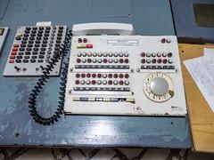 LR Chernobyl 2019-5310791 (hunbille) Tags: birgitteukraine20196lr ukraine chernobyl exclusion zone exclusionzone radiation nuclear disaster 1986 pripyat chnpp сhеrnоbуl nuсlеаr роwеr рlаnt сhеrnоbуlnuсlеаrроwеrрlаnt control room controlroom reactor3 reactor 3