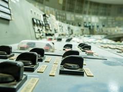LR Chernobyl 2019-5310755 (hunbille) Tags: birgitteukraine20196lr ukraine chernobyl exclusion zone exclusionzone radiation nuclear disaster 1986 pripyat chnpp сhеrnоbуl nuсlеаr роwеr рlаnt сhеrnоbуlnuсlеаrроwеrрlаnt control room controlroom reactor3 reactor 3 buttons