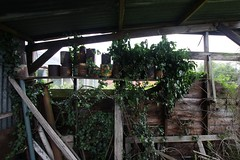 IMG_5298 (mookie427) Tags: urbex urban exploration exploring explorers explorer explore ue derelict dereliction abandonment abandoned decay decayed empty vacant garage mechanics uk