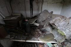 IMG_5297 (mookie427) Tags: urbex urban exploration exploring explorers explorer explore ue derelict dereliction abandonment abandoned decay decayed empty vacant garage mechanics uk