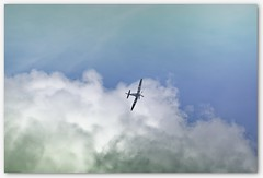 Spitfire (Myrialejean) Tags: spitfire aviation fighter aircraft supermarine pm631