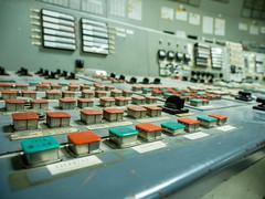 LR Chernobyl 2019-5310917 (hunbille) Tags: birgitteukraine20196lr ukraine chernobyl exclusion zone exclusionzone radiation nuclear disaster 1986 pripyat chnpp сhеrnоbуl nuсlеаr роwеr рlаnt сhеrnоbуlnuсlеаrроwеrрlаnt control room controlroom reactor3 reactor 3
