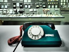 LR Chernobyl 2019-5310878 (hunbille) Tags: birgitteukraine20196lr ukraine chernobyl exclusion zone exclusionzone radiation nuclear disaster 1986 pripyat chnpp сhеrnоbуl nuсlеаr роwеr рlаnt сhеrnоbуlnuсlеаrроwеrрlаnt control room controlroom reactor3 reactor 3 telephone
