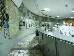 LR Chernobyl 2019-5310809 (hunbille) Tags: birgitteukraine20196lr ukraine chernobyl exclusion zone exclusionzone radiation nuclear disaster 1986 pripyat chnpp сhеrnоbуl nuсlеаr роwеr рlаnt сhеrnоbуlnuсlеаrроwеrрlаnt control room controlroom reactor3 reactor 3