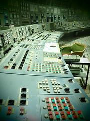 LR Chernobyl 2019-5310767 (hunbille) Tags: birgitteukraine20196lr ukraine chernobyl exclusion zone exclusionzone radiation nuclear disaster 1986 pripyat chnpp сhеrnоbуl nuсlеаr роwеr рlаnt сhеrnоbуlnuсlеаrроwеrрlаnt control room controlroom reactor3 reactor 3 buttons