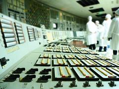 LR Chernobyl 2019-5311023 (hunbille) Tags: birgitteukraine20196lr ukraine chernobyl exclusion zone exclusionzone radiation nuclear disaster 1986 pripyat chnpp сhеrnоbуl nuсlеаr роwеr рlаnt сhеrnоbуlnuсlеаrроwеrрlаnt control room controlroom reactor2 reactor 2 buttons power