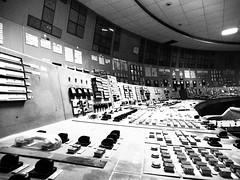 LR Chernobyl 2019-5310712 (hunbille) Tags: birgitteukraine20196lr ukraine chernobyl exclusion zone exclusionzone radiation nuclear disaster 1986 pripyat chnpp сhеrnоbуl nuсlеаr роwеr рlаnt сhеrnоbуlnuсlеаrроwеrрlаnt control room controlroom reactor3 reactor 3 buttons