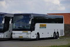 Van Hool T 917 Acron Ter Doest 24 met kenteken BX-ZH-26 in Hengevelde 16-06-2019 (marcelwijers) Tags: van hool t 917 acron ter doest 24 met kenteken bxzh26 hengevelde 16062019 bus coach reisebus autocar autocars autobus touringcar nederland niederlande netherlands pays bas