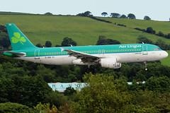 EI-DEG_13 (GH@BHD) Tags: eideg airbus a320 a320200 a320214 ei ein aerlingus shamrock aircraft aviation airliner bhd egac belfastcityairport