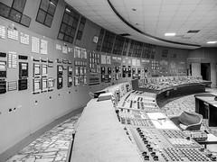 LR Chernobyl 2019-5310827 (hunbille) Tags: birgitteukraine20196lr ukraine chernobyl exclusion zone exclusionzone radiation nuclear disaster 1986 pripyat chnpp сhеrnоbуl nuсlеаr роwеr рlаnt сhеrnоbуlnuсlеаrроwеrрlаnt control room controlroom reactor3 reactor 3
