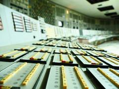 LR Chernobyl 2019-5311041 (hunbille) Tags: birgitteukraine20196lr ukraine chernobyl exclusion zone exclusionzone radiation nuclear disaster 1986 pripyat chnpp сhеrnоbуl nuсlеаr роwеr рlаnt сhеrnоbуlnuсlеаrроwеrрlаnt control room controlroom reactor2 reactor 2 buttons power repetition