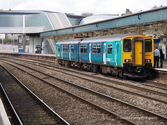 150213 at Newport Station (Gareth Lovering Photography 5,000,061) Tags: trains railways locomotive cardiff swansea newport wales hst 125 landore tmd garethloveringphotography