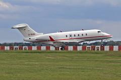 D-BUBI BD100 Challenger 300 Windrose Air Flugcharter STN 09-06-19 (PlanecrazyUK) Tags: egss londonstansted stn stanstedairport londonstanstedairport dbubi bd100challenger300 windroseairflugcharter 090619