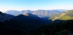 Paysage des Alpes Maritimes (bernard.bonifassi) Tags: