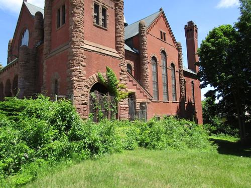 Pilgrim Congregational Church