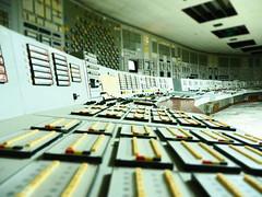 LR Chernobyl 2019-5311032 (hunbille) Tags: birgitteukraine20196lr ukraine chernobyl exclusion zone exclusionzone radiation nuclear disaster 1986 pripyat chnpp сhеrnоbуl nuсlеаr роwеr рlаnt сhеrnоbуlnuсlеаrроwеrрlаnt control room controlroom reactor2 reactor 2 buttons power repetition
