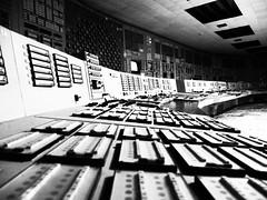 LR Chernobyl 2019-5311030 (hunbille) Tags: birgitteukraine20196lr ukraine chernobyl exclusion zone exclusionzone radiation nuclear disaster 1986 pripyat chnpp сhеrnоbуl nuсlеаr роwеr рlаnt сhеrnоbуlnuсlеаrроwеrрlаnt control room controlroom reactor2 reactor 2 buttons power repetition