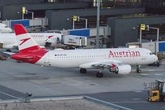 OE-LBL   Austrian Airlines   Airbus A320-214   CN 2009   Built 2003   VIE/LOWW 03/04/2019   ex D-ALTL (Mick Planespotter) Tags: aircraft airport nik sharpenerpro3 oelbl austrian airlines airbus a320214 2009 2003 vie loww 03042019 daltl a320 schwechat 2019 vienna