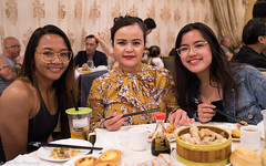 Happy Father's Day (Thea Prum) Tags: fathersday dimsum chinese sony a7riii samyang 35mm f14