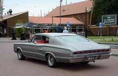 DM-24-21 (azu250) Tags: nationale oldtimer dag 35e classic car 100 jaar citroen 2019 dodge charger 440
