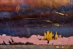 Sternschnuppennacht (ebergcanada) Tags: car abstract detail landscape