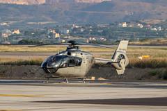 SX HPS - Eurocopter EC-135 (Athanasios Ozrefanidis) Tags: lgav eurocopter ec135