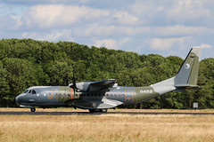 Casa C-295M 0452 Czech Air Force (Jarco Hage) Tags: byjarcohage aviation airplane aircraft volkel ehvk netherlands nederland luchtmacht luchtmachtdagen opendag opendagen 2019 afb air force base royal militair vliegbasis basis defensie airbase navo airshow show rnlaf casa c295m 0452 czech