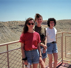 (michaelmaguire4) Tags: sisters crater