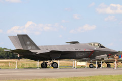 F-35A MM7361 / 32-11 Italian Air Force (Jarco Hage) Tags: byjarcohage aviation airplane aircraft volkel ehvk netherlands nederland luchtmacht luchtmachtdagen opendag opendagen 2019 afb air force base royal militair vliegbasis basis defensie airbase navo airshow show rnlaf f35a mm7361 3211 italy