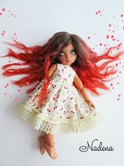 image232 (nadena14) Tags: wig bjdwig minifeewig bjd bjdminifee handmadedoll bjddoll dollphoto fairyland fairylandminifee minifee bjdphotographycoloringh minifeeceline