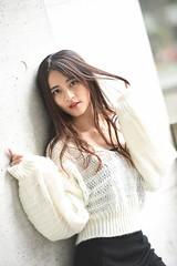 波比0004 (Mike (JPG直出~ 這就是我的忍道XD)) Tags: 波比 台灣大學 nikon d750 model beauty 外拍 portrait 2018 poppy