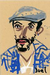 brest31 (marin71) Tags: art drawing sketch urbansketchers illustration trip