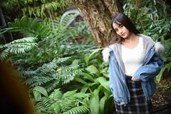 波比0033 (Mike (JPG直出~ 這就是我的忍道XD)) Tags: 波比 台灣大學 nikon d750 model beauty 外拍 portrait 2018 poppy