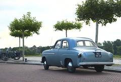 RG-18-24 (azu250) Tags: nationale oldtimer dag 35e classic car 100 jaar citroen 2019 vauxhall velox