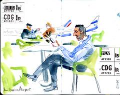 brest01 (marin71) Tags: art drawing sketch urbansketchers illustration trip