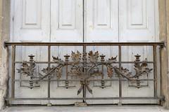 4 Rue Richer de Belleval (just.Luc) Tags: metal metaal shutters luiken montpellier hérault occitanie okzitanien france frankrijk frankreich francia frança monochrome monochroom monotone