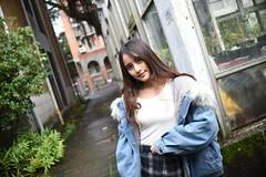 波比0031 (Mike (JPG直出~ 這就是我的忍道XD)) Tags: 波比 台灣大學 nikon d750 model beauty 外拍 portrait 2018 poppy