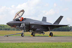 20190615_28_F-35A_F-008_RNLAF_Volkel. (Charles_69) Tags: volkel ab f35a jsf joint strike fighter f008