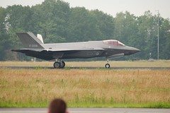 Luchtmachtdagen 2019 (geoffreydehaan) Tags: f35 plane airforce aircraft lockheed martin war joint strike fighter