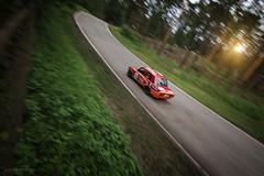Vintage Track (Rawcar.com Photography) Tags: lada vaz vaz2105 race racing rawcar racecar classic historic
