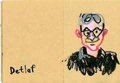 brest42 (marin71) Tags: art drawing sketch urbansketchers illustration trip