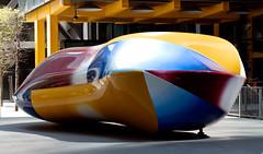 Body-Jean-Luc Moulene (Russtafa) Tags: sculpture thomas dane gallery city london urban renault car cars automobile
