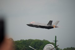 Luchtmachtdagen 2019 (geoffreydehaan) Tags: f35 joint strike fighter airforce military aircraft plane airshow aviation war