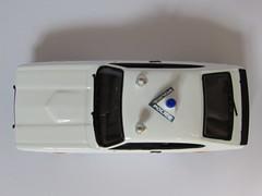 Corgi Vanguards VA10805 Ford Capri 3.0 S Police (5) (Capri Models) Tags: jam sandwich 999 patrol emergency constabulary police sussex scale 143 capri ford 30 3000 s 30s 3000s mark iii 3 mk mk3 voiture auto car diecast model vanguards corgi